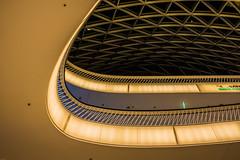 D75_6570.jpg (phil_tonic) Tags: architecture architektur frankfurt zeil myzeil steel glass colours intense nikon d750 structures abstract waves skin