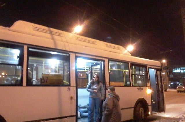 ВСамаре мужчина скончался вавтобусе