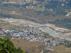 201411.3717.Nepal.Sarangkot (sunmaya1) Tags: nepal sarangkot