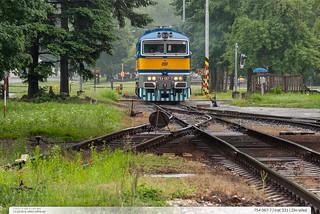 754.067-7 | trať 331 | Zlín-střed