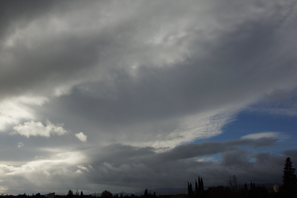 2017-02-04 Nothing but Clouds - Week 5 [#6]