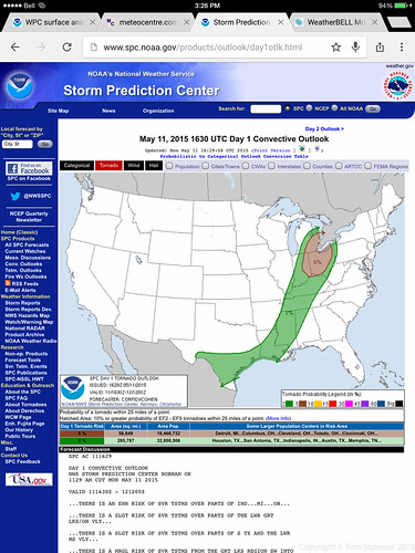 "SPC Outlook • <a style=""font-size:0.8em;"" href=""http://www.flickr.com/photos/65051383@N05/17710386284/"" target=""_blank"">View on Flickr</a>"