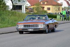 Chevrolet Impala Fourth generation 1967 (hkkbs) Tags: car sweden outdoor 1967 bil vehicle sverige westcoast generalmotors chevroletimpala vstkusten kunglv raggare raggarbilar fourthgeneration nikond800 tamronspaf150600mmf563divcusd kunglvscruising