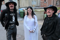 IMG_23195432_5023 (PeeBee (Insights)) Tags: uk england music festival punk 21 weekend alt anniversary yorkshire gothic goth event whitby april years alternative apr wgw 2015