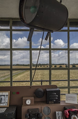 Control Tower, Former RAF Framlingham USAAF Station 153 (Gordon Haws) Tags: eastanglia controltower b17bomber b17flyingfortress parhamairfield worldwartwoairfields eastanglianairfields usaafstation153 formerrafframlingham