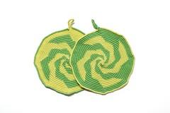 Tolas (Fluxx) Tags: windmill spiral crochet craft topflappen potholders myowndesign tolas windmillvariations