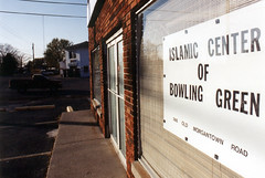 Islamic Center of Bowling Green (Bowling Green, KY)