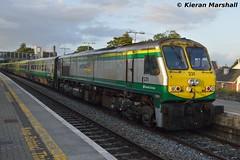 231 at Portlaoise, 6/6/15 (hurricanemk1c) Tags: irish train gm rail railway trains railways irishrail 201 generalmotors 231 portlaoise 2015 emd iarnród éireann iarnródéireann 1820corkheuston