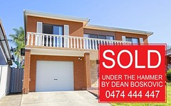 23 Congressional drive, Liverpool NSW