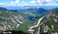 DSC_7319 (Original Loisi) Tags: panorama mountain mountains nature berg view wildlife natur berge slovenia slovenija slowenien wandern kranjskagora bergwelt republikaslovenija kronau