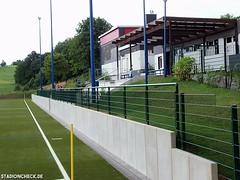 Sportplatz, Sportfreunde Dönberg (Wuppertal) [02]