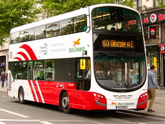 bus eireann vwd 24 (dublintruckandbusphotos) Tags: 46t