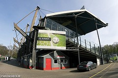 Flughafenstadion-Sportpark Höhenberg, Viktoria Köln [09]