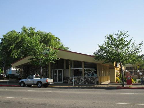 Thunderbird Lodge Sambos Restaurant Chicoca A Photo On Flickriver