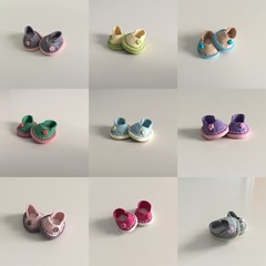 Now available: shoes for Baby Humpty by Nefer Kane (Soneekk) Tags: baby shoes doll tiny bjd kane artdoll humpty nefer
