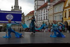 14.7.15 Ceska Pohadka in Trebon 26 (donald judge) Tags: festival youth dance republic czech south performance bohemia trebon xiii ceska esk mezinrodn pohadka pohdka dtskch mldenickch soubor