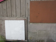 Found abstract (jamica1) Tags: wood canada hope bc columbia british