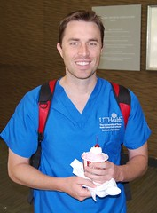 School of Dentistry Ice Cream Party (UTHealth) Tags: school ice texas cream houston dentistry uthealth