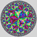 "Hyperbolic Tiling • <a style=""font-size:0.8em;"" href=""http://www.flickr.com/photos/133555080@N05/19769026232/"" target=""_blank"">View on Flickr</a>"