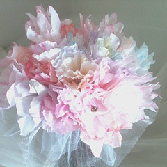Paperflowers wedinngbouqet.... #paperflowers #paperroses #pink  #pastel  #pinklove  #flowers  #giftideas  #wedding  #weddingideas  #love  #shabby  #shabbychic  #rose  #roses  #dream  #bouquet #weddingbouqet (martina.rajhkokolek) Tags: pink flowers wedding roses love rose pastel dream bouquet paperflowers shabby weddingideas shabbychic giftideas weddingbouqet paperroses pinklove