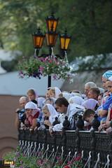 63. The blessing of water on the day of the Svyatogorsk icon of the Mother of God / Водосвятный молебен в день празднования Святогорской иконы Божией Матери
