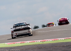 Silverstone Classic 2015 (Stevie Borowik Photography) Tags: auto england classic cars car race canon silver lens track anniversary buckinghamshire northamptonshire july sigma racing silverstone 7d l 25th circuit 24th f28 26th 2470mm 2015 120300mm