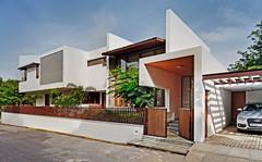 Особняк от Khosla Associates в Индии