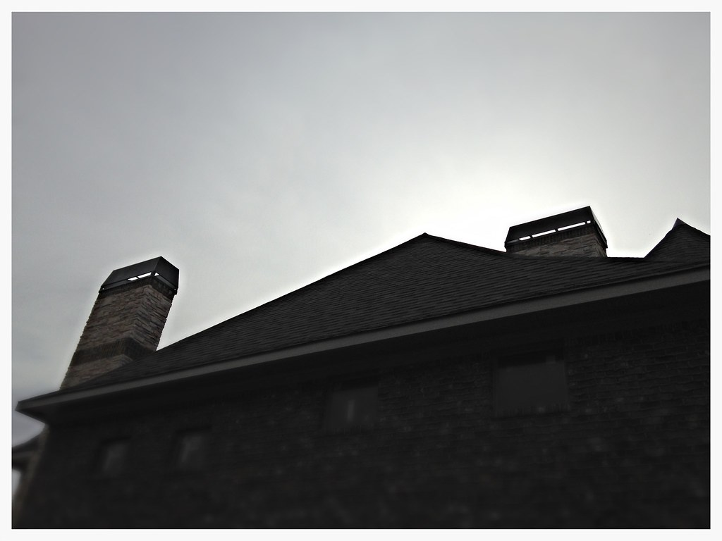 Souther Hearth Standard Aluminum Chimney Top Shroud