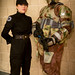 Tampa Bay Comic-Con 2015 Cosplay - STAR WARS - IMPERIAL OFFICER & SCOUT TROOPER