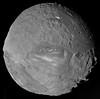 Miranda - January 24 1986 (Kevin M. Gill) Tags: uranus miranda voyager voyagerii voyager2 nasa jpl space