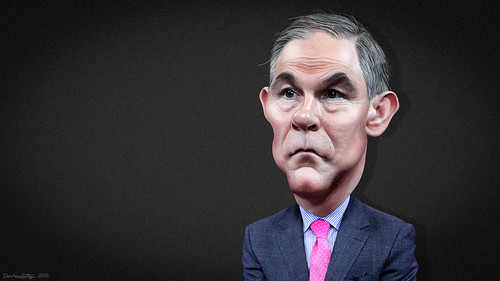 Scott Pruitt.  Why so glum, chum?  Not enough protection?, From FlickrPhotos