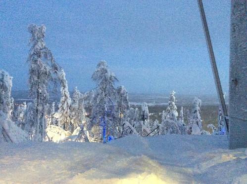 Levi, Finland 2016