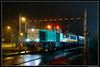 LC-1798+9909+kolentrein_Hrp_09012017 (Dennis Koster) Tags: lc locon g1206 9909 trein 1798 5001798 kolentrein goederentrein amsterdamhoutrakpolder rietlanden