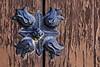Four (Ignacio M. Jiménez) Tags: parador puerta door hierro iron madera wood ubeda jaen andalucia andalusia españa spain ignaciomjiménez