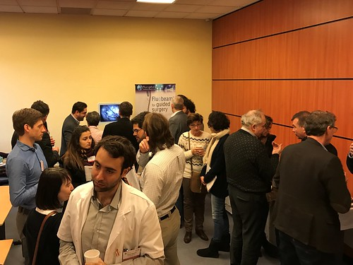 "EPIC Biophotonics Workshop ""Translating Biophotonics Technologies to Clinical Oncology (3)"