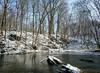 River Bend (Scouttyboy) Tags: creek winterscene jordancreek