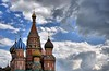 moscow sky (poludziber1) Tags: moscow moskva russia summer sky street skyline streetphotography city colorful capital cityscape clouds color church travel urban friendlychallenges challengeyouwinner