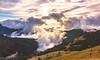 God's Ring, Heaven's Gate@Mt. Syue, Taiwan.神的光圈,天堂之門....雪山三六九山莊往黑森林途中所見..... (Evo-PlayLoud) Tags: canoneos550d canon550d canon 550d tokina1116mmf28 tokina 1116mm t116 mountain mountains sky bluesky cloud clouds cloudsstormssunsetssunrises landscape scenery mtsyue taichung taiwan blue 雪山 天空 藍天 雲彩 雲 藍色 台中 台灣 武陵農場 wulingfarm 山 高山 百岳 風景 風景照 雪霸國家公園 雪霸 sunrise 日出 雲海