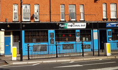 The Canal Bar (SteveInLeighton's Photos) Tags: bedfordshire leightonbuzzard england linslade pubs pub rumours canalbar elements beds october publichouses 2011
