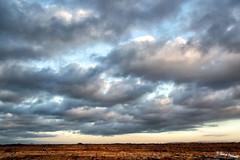 The Burren, Co.Clare (dfeehely) Tags: burren coclare ireland clouds landscape