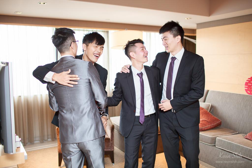 台北君悅-迎娶儀式-婚禮攝影_065