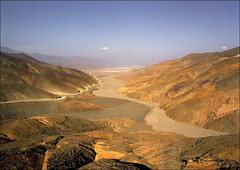 Tibetan Landscape - On the way to Lhasa (Katarina 2353) Tags: tibet china katarina2353 katarinastefanovic