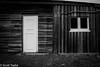 Rustic Hut (Scrufftie) Tags: style mono landscape monochrome handheld bw australia canong7x blackwhite photoshopcc tasmania canon lightroom launcenston