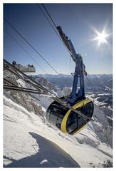 Dachstein Cablecar (Der Reisefotograf) Tags: steiermark styria österreich austria snow schnee snowylandscape berge mountains cablecar dachstein