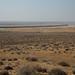 Do outro lado do rio, o Turcomenistão
