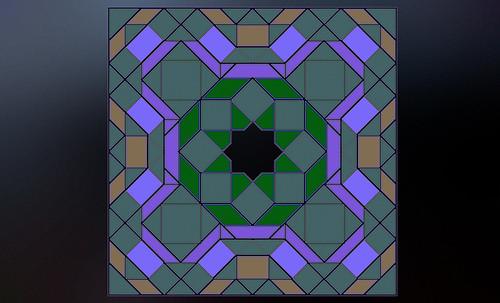 """Constelaciones Axiales, visualizaciones cromáticas de trayectorias astrales • <a style=""""font-size:0.8em;"""" href=""""http://www.flickr.com/photos/30735181@N00/32230930550/"""" target=""""_blank"""">View on Flickr</a>"""