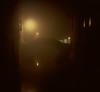 Nebbia notte faro (tullio dainese) Tags: 1982 notturno varie venezia italia italy nebbia mist