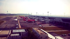 https://foursquare.com/v/kuala-lumpur-international-airport-terminal-2-klia2/4d12d125d6e06a31efd77461 #airport #building #holiday #travel #trip #Asia #Malaysia #KLIA2 #机场 #度假 #建筑物 #旅行 #亚洲 #马来西亚 #吉隆玻国际机场 (soonlung81) Tags: airport building holiday travel trip asia malaysia klia2 机场 度假 建筑物 旅行 亚洲 马来西亚
