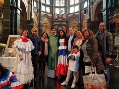 """Misa de conmemoración del día de la Virgen de la Altagracia • <a style=""""font-size:0.8em;"""" href=""""http://www.flickr.com/photos/143921865@N05/32496724065/"""" target=""""_blank"""">View on Flickr</a>"""