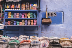Xauen HD_DSC0245 (ernikon) Tags: xauen chouen chefchouen maroc marroc